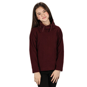 Regatta Kacie Fleece Hoodie Kinder fig